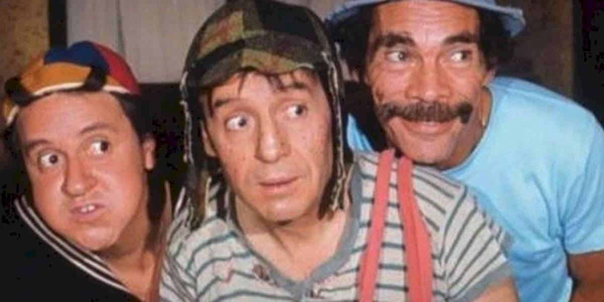 Programas de Chespirito ya no saldrán al aire en todo el mundo