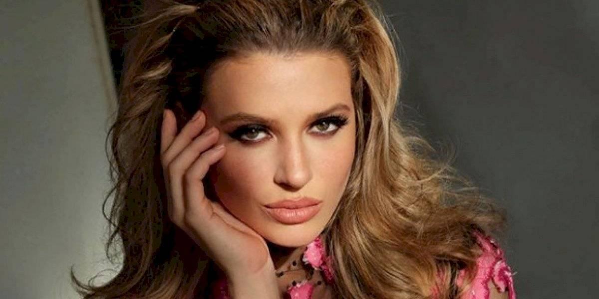 Presentarán traje típico de Madison Anderson para Miss Universo 2019