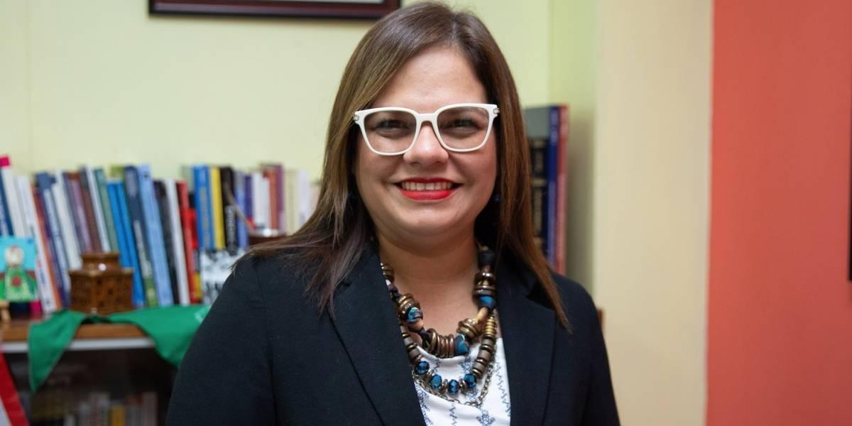 Investigadora UPR Río Piedras es distinguida por el National Institute of Minority and Health Disparities