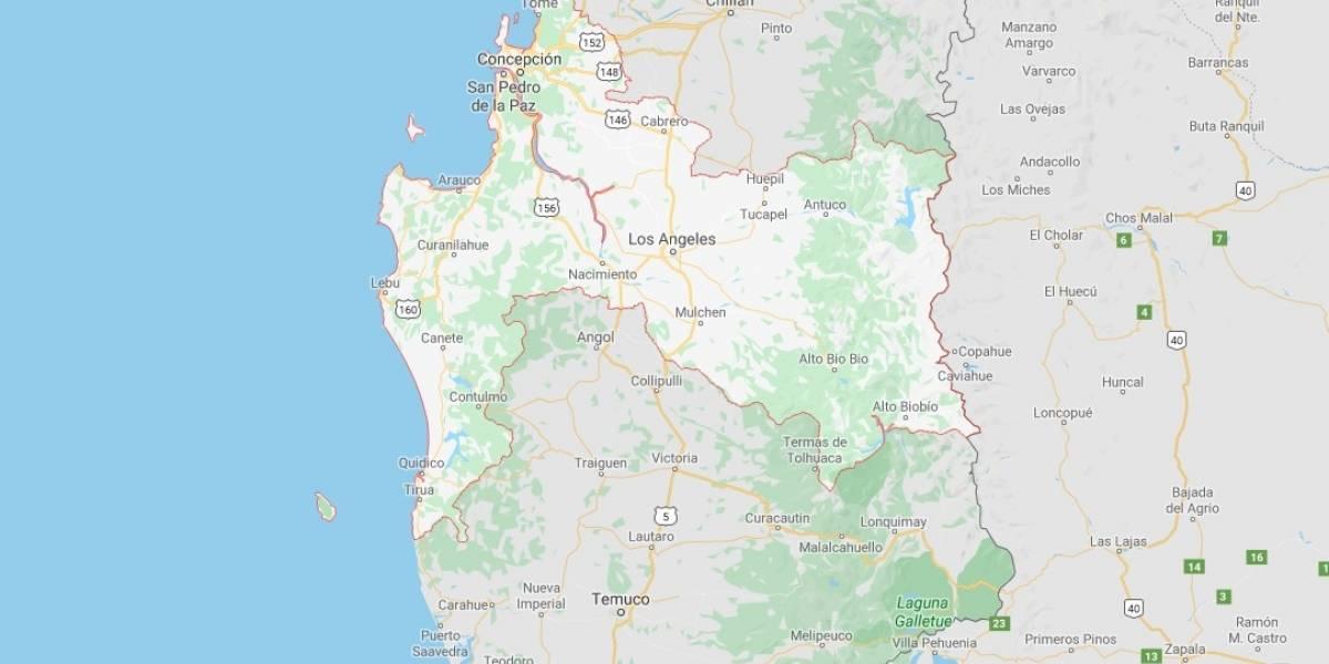 Sismo de 6.1 sacude a Chile en medio de protestas