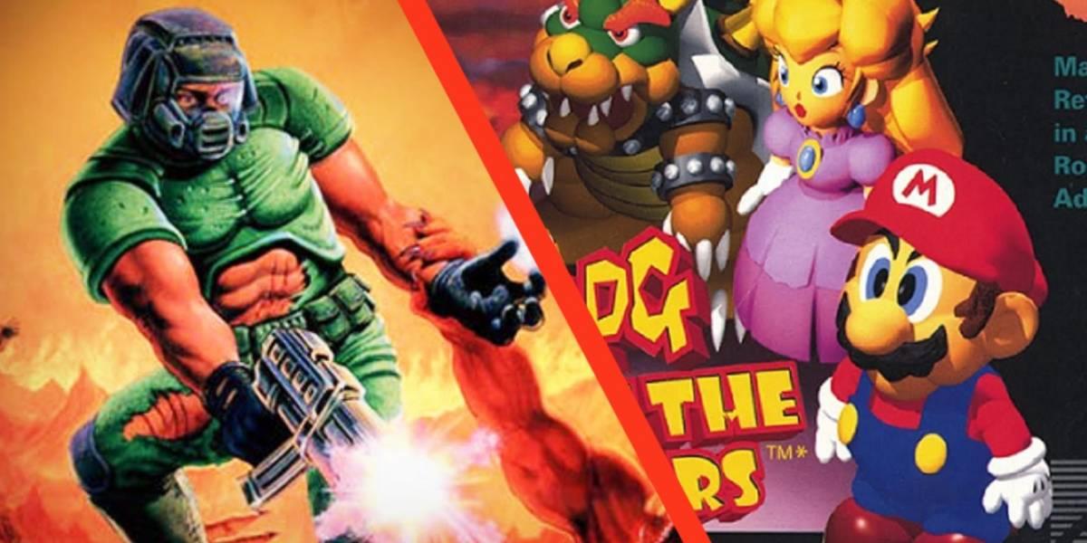 Super Smash Bros Ultimate: Se filtran trajes Mii de DOOM y Super Mario RPG