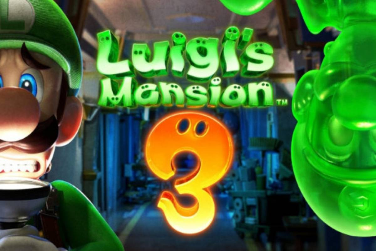 Una hermosa pesadilla: Review Luigi's Mansion 3 [FW Labs]