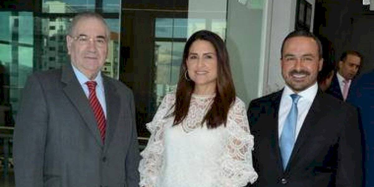 #TeVimosEn: United Capital apertura nuevas instalaciones