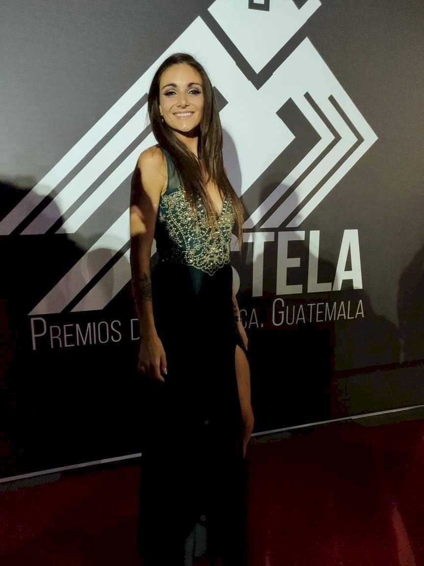 Mónica Avila