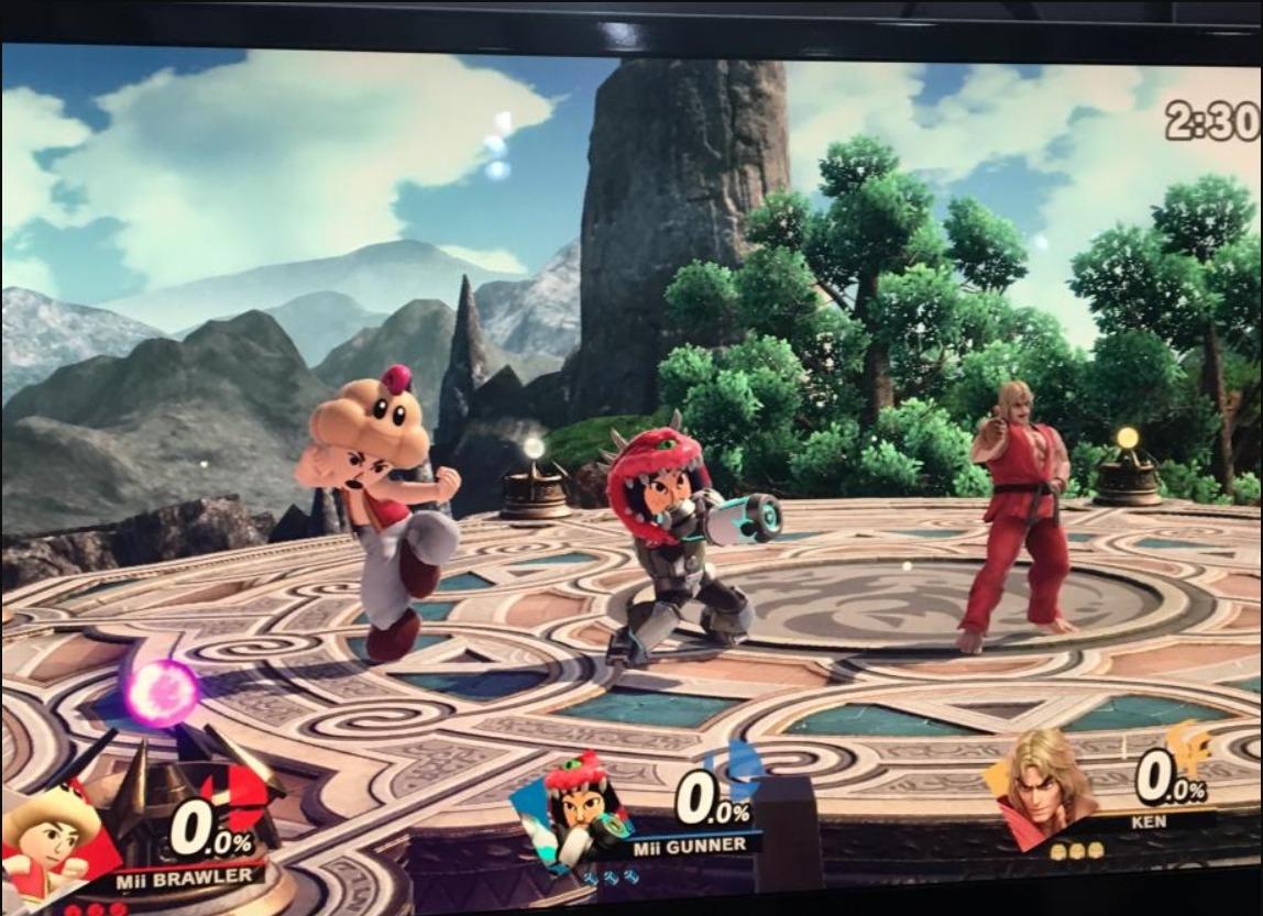 Super Smash Bros. Ultimate: Sakurai revela todo lo relacionado con Terry Bogard