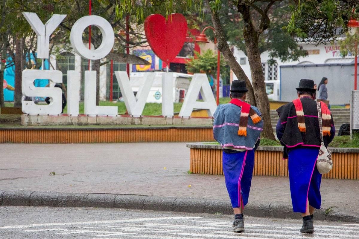 Silvia, Cauca