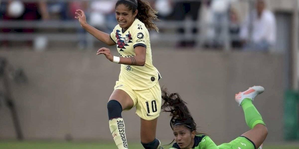 Cinco equipos se disputan los últimos lugares en la Liguilla de la Liga MX Femenil