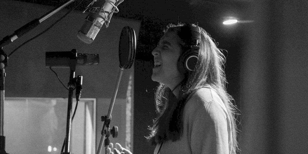 Andrea Cruz abre la puerta a las emociones y al dolor con su nuevo sencillo