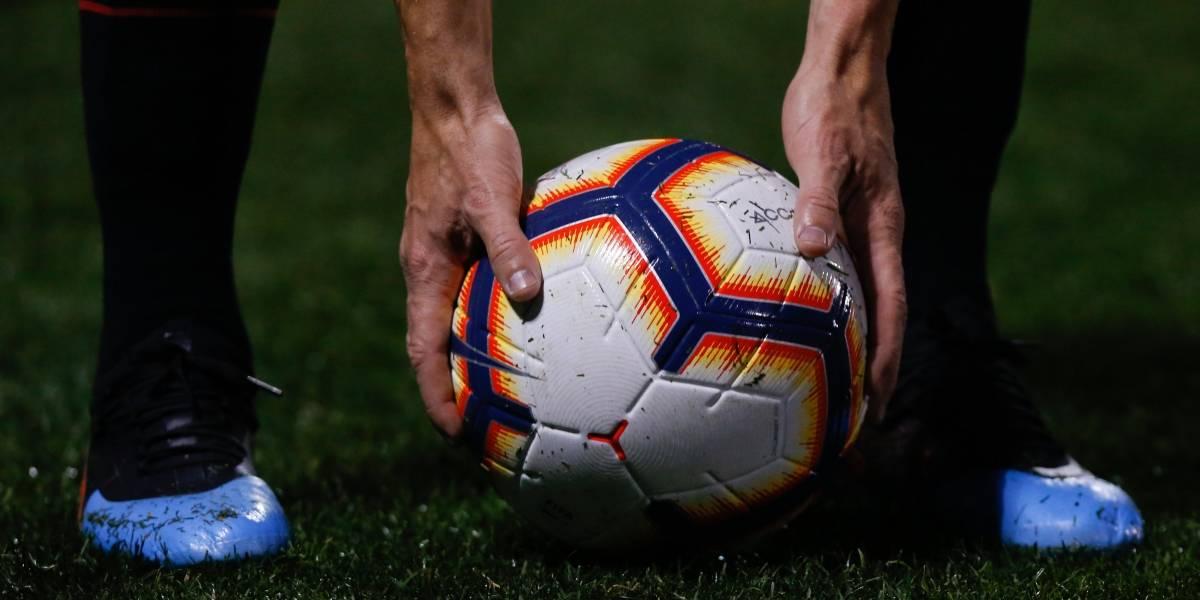 """ANFP descarta la opción de cerrar el Campeonato Nacional y dice que escuchará """"la voz de los jugadores"""""""