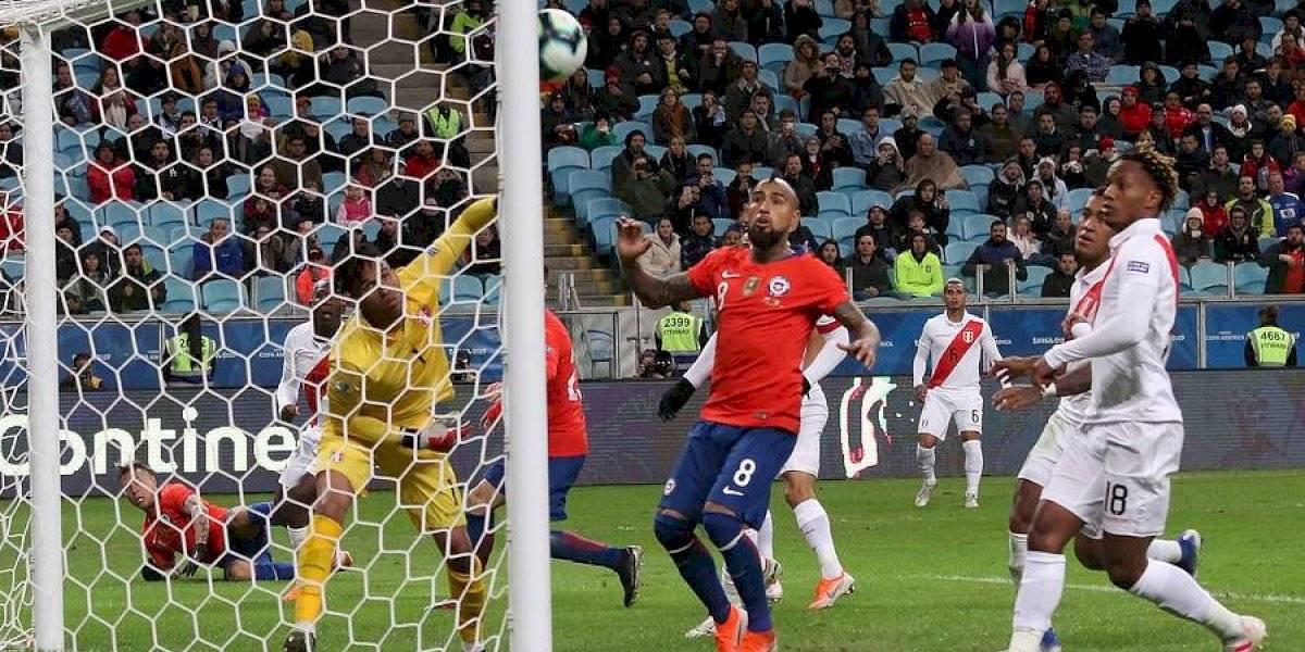 Fecha FIFA de noviembre: ¿Cuándo, dónde y a qué hora juega la Roja contra Perú?