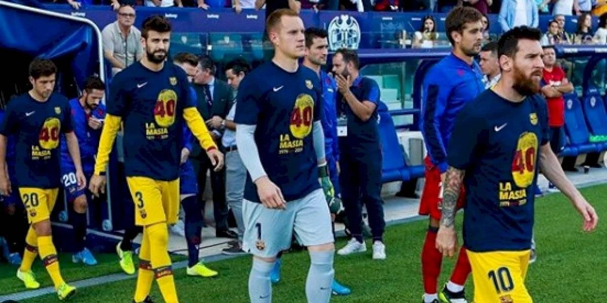 Liga dos Campeões: como assistir ao vivo online ao jogo Barcelona x Slavia Praga