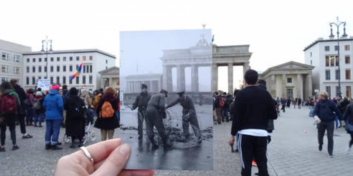 Berlín: Arte y Cultura a 30 años de la Reunificación Alemana