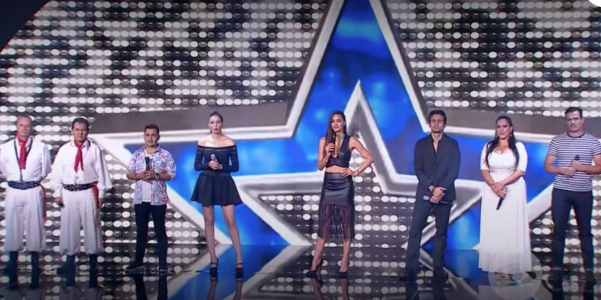 Filtran en redes quiénes serían los finalistas de 'Yo me llamo' y los televidentes se emberracaron con los jurados