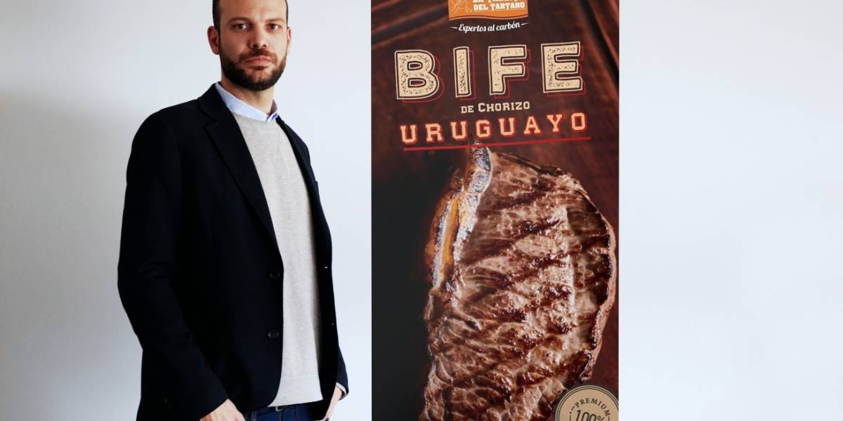 "La Tablita del Tártaro incorpora ""Bife de Chorizo Uruguayo"" a su menú"