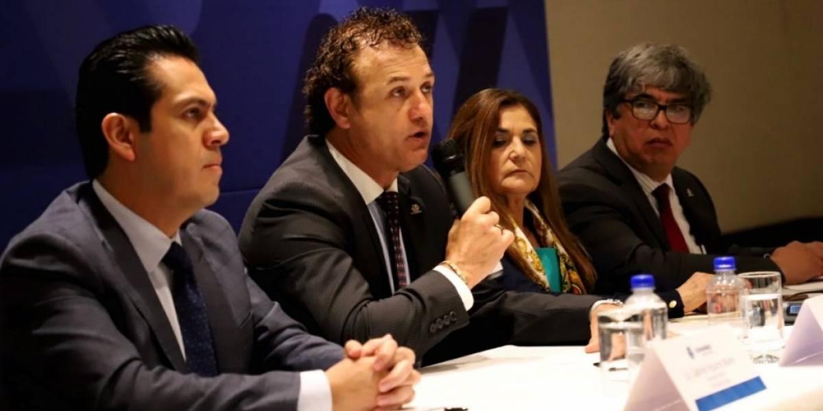 Si AMLO no cambia política económica, México crecerá 1% en 2020: IP