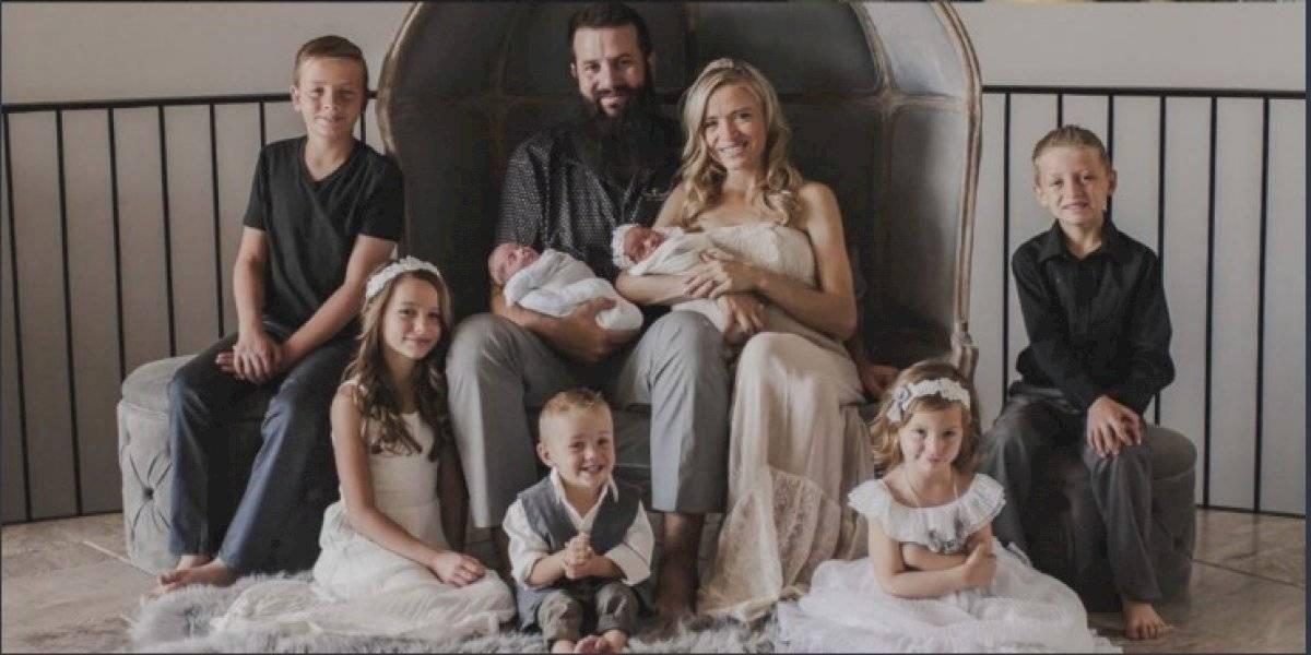 Seis niñitos y tres mujeres de la familia LeBarón de fundamentalistas mormones polígamos fueron asesinados
