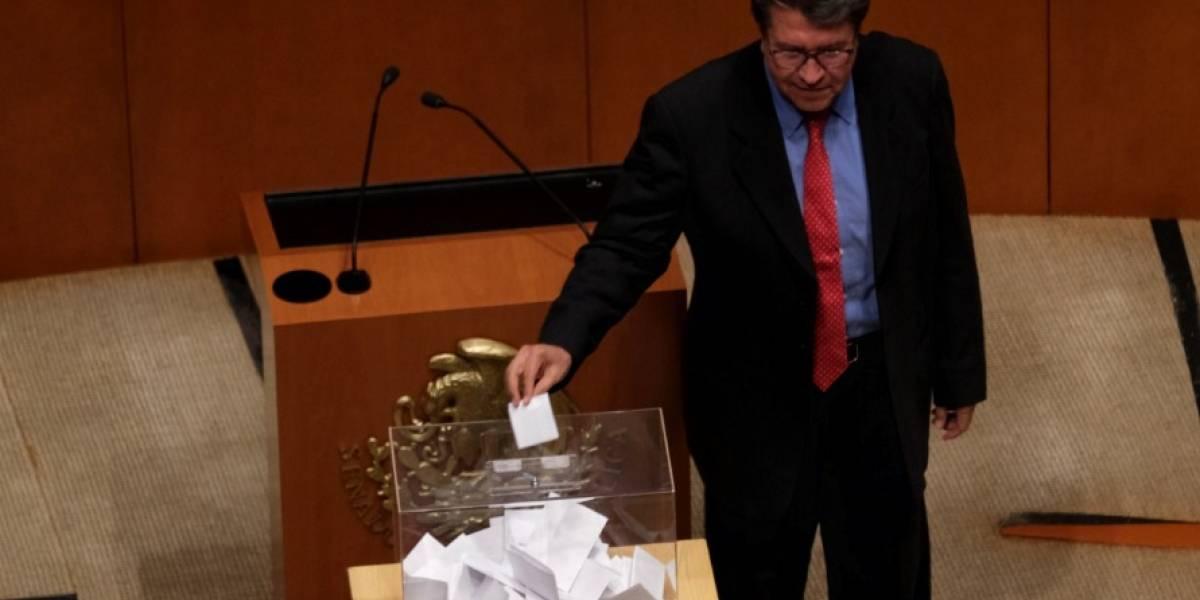 Aplazan votación en el Senado para elegir presidente de la CNDH