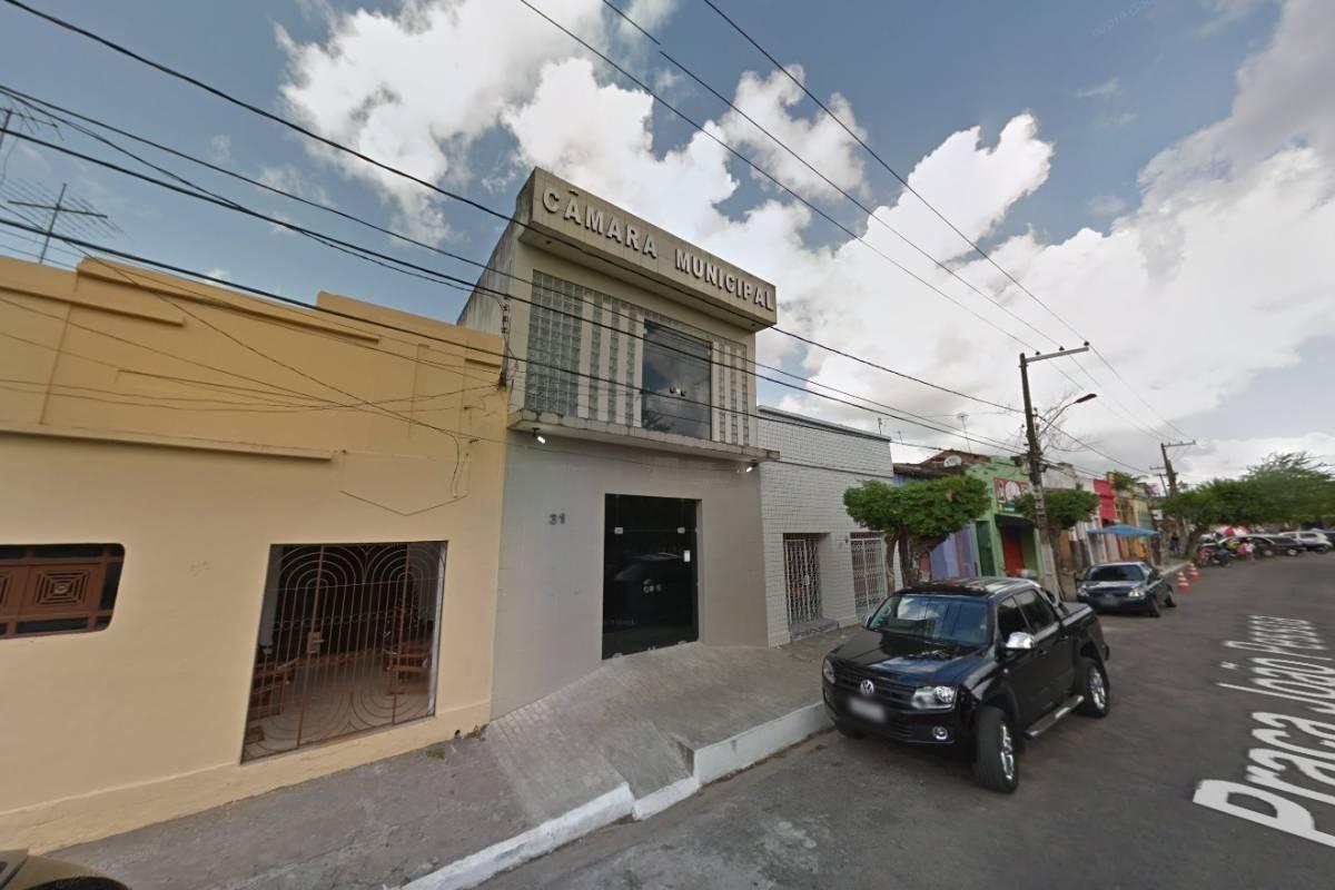 Vereadores No Nordeste São Presos Após Gastarem R$ 69 Mil