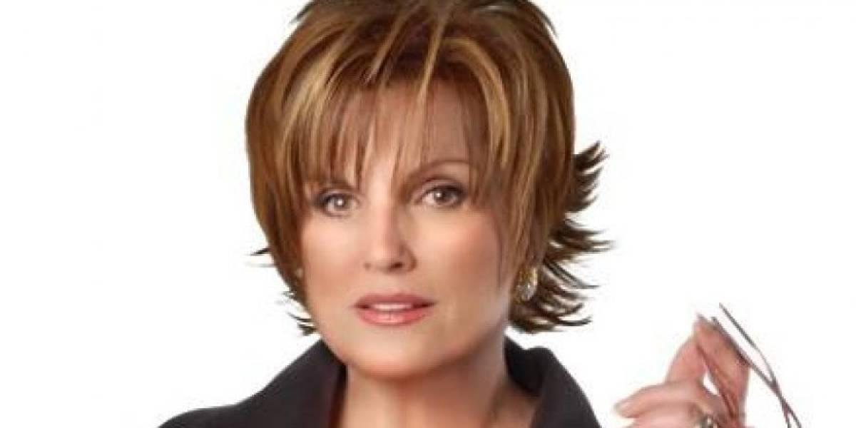 Carmen Jovet regresa a la televisión como analista política