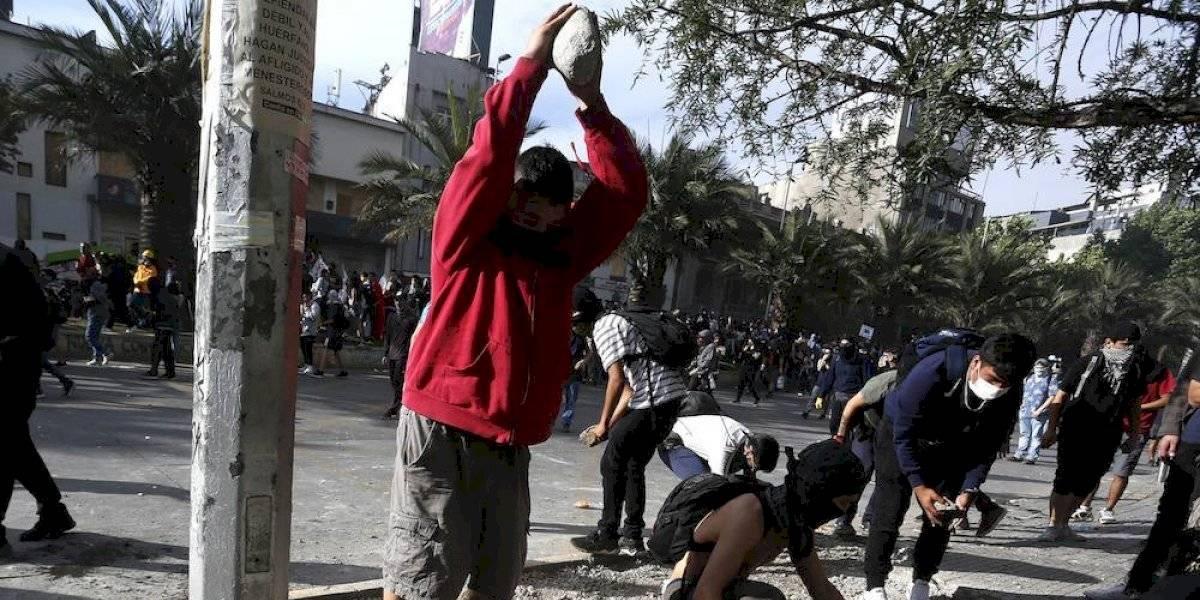 Por protestas en Chile, final de Copa Libertadores se jugará en Lima, Perú