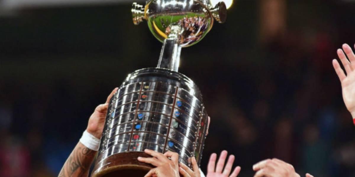 La sede de la final de la Copa Libertadores se cambia a Lima