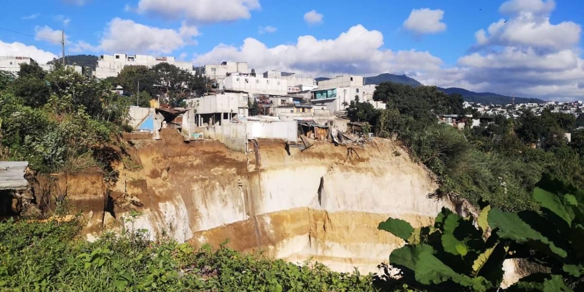 Gobierno emite nuevo decreto de estado de Calamidad en Ciudad Peronia