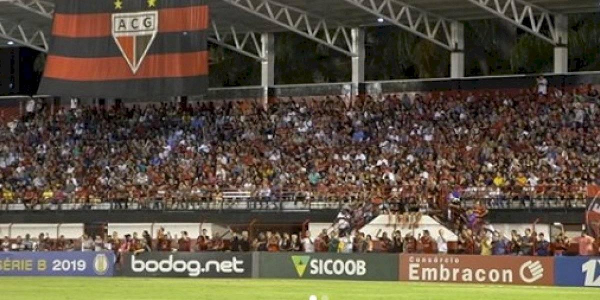 Série B 2019: como assistir ao vivo online ao jogo Atlético-GO x Londrina