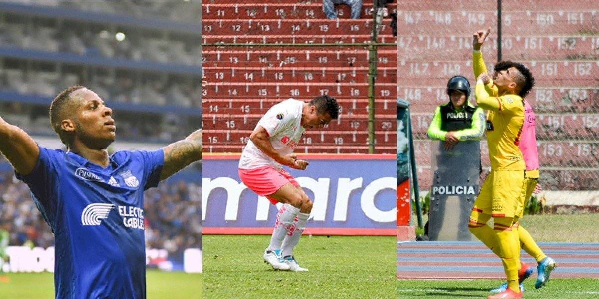 Campeonato Ecuatoriano: horarios y fechas para los playoffs