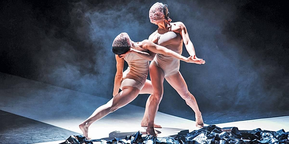 Mescla de dança e esporte, 'Eureka' chega ao Teatro Alfa