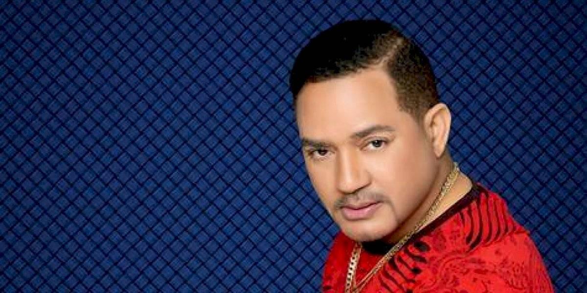 """Frank Reyes publicará producción """"Solo merengue Vol. 17"""", este viernes"""