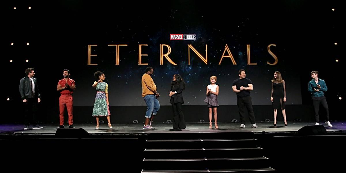 Equipe de filme da Marvel evacua set após descoberta de bomba