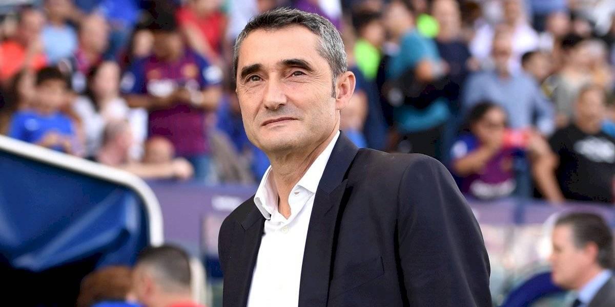 'No ha sido uno de nuestros mejores partidos': Valverde