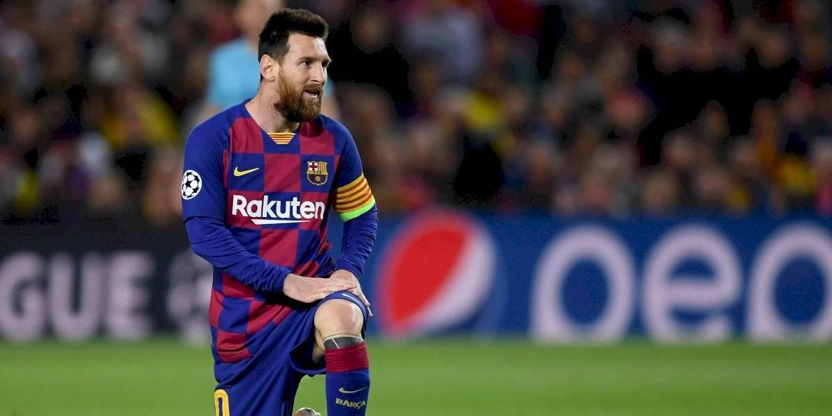 ¡Mal y de malas! Barça no puede con el Praga en Champions