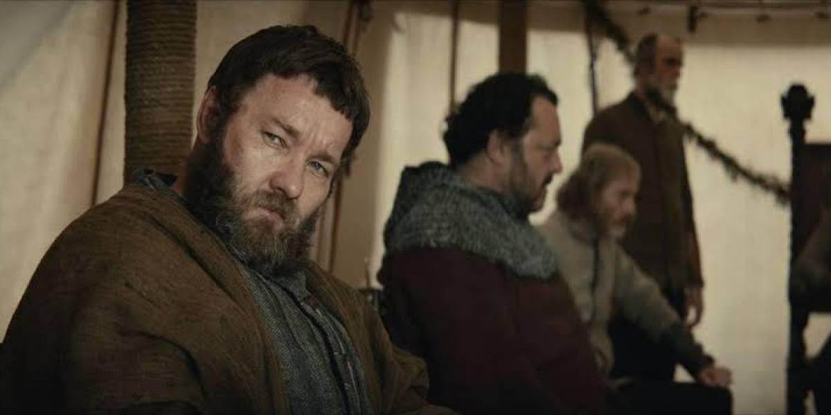 David Michôd e Joel Edgerton reconstroem Shakespeare em 'O Rei'