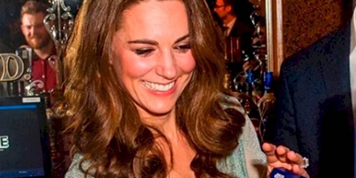Kate Middleton se va de fiesta a un bar con sus amigas y enfurece a la reina Isabel