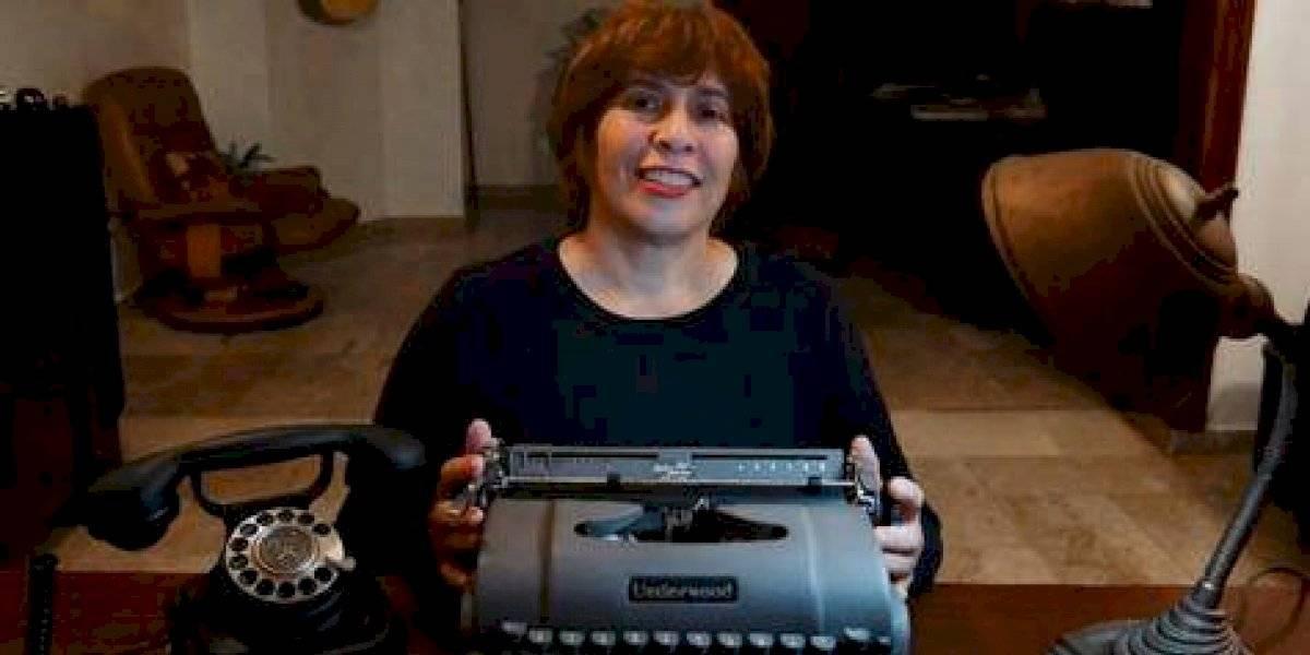 "Luchy Placencia gana ""Premio Literario Amazon"" por  ""La niñez de Vega"""