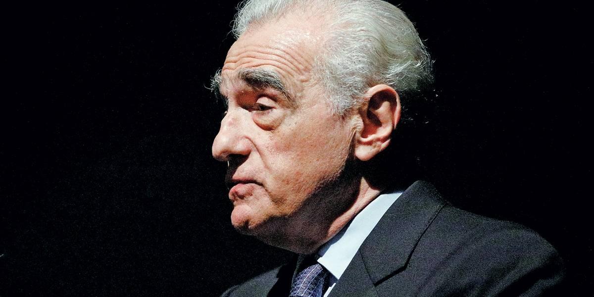 Martin Scorsese elabora crítica à Marvel em editorial