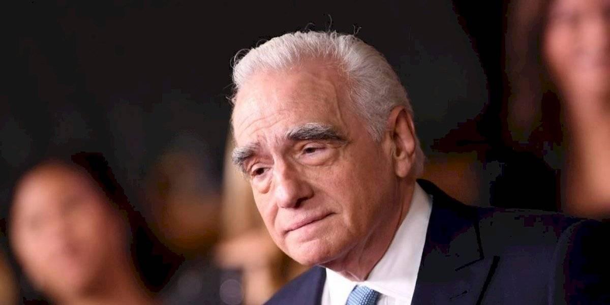 Martin Scorsese critica las películas de Marvel y el CEO de Disney le contesta