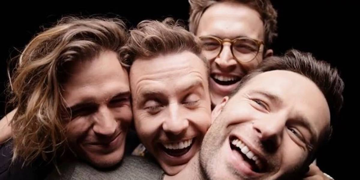 McFly adia para setembro shows no Brasil