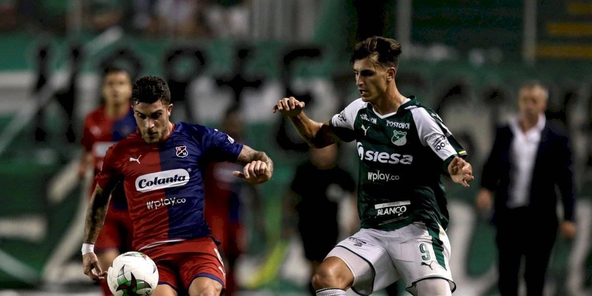 Medellín vs. Deportivo Cali: Esta noche habrá campeón de Copa