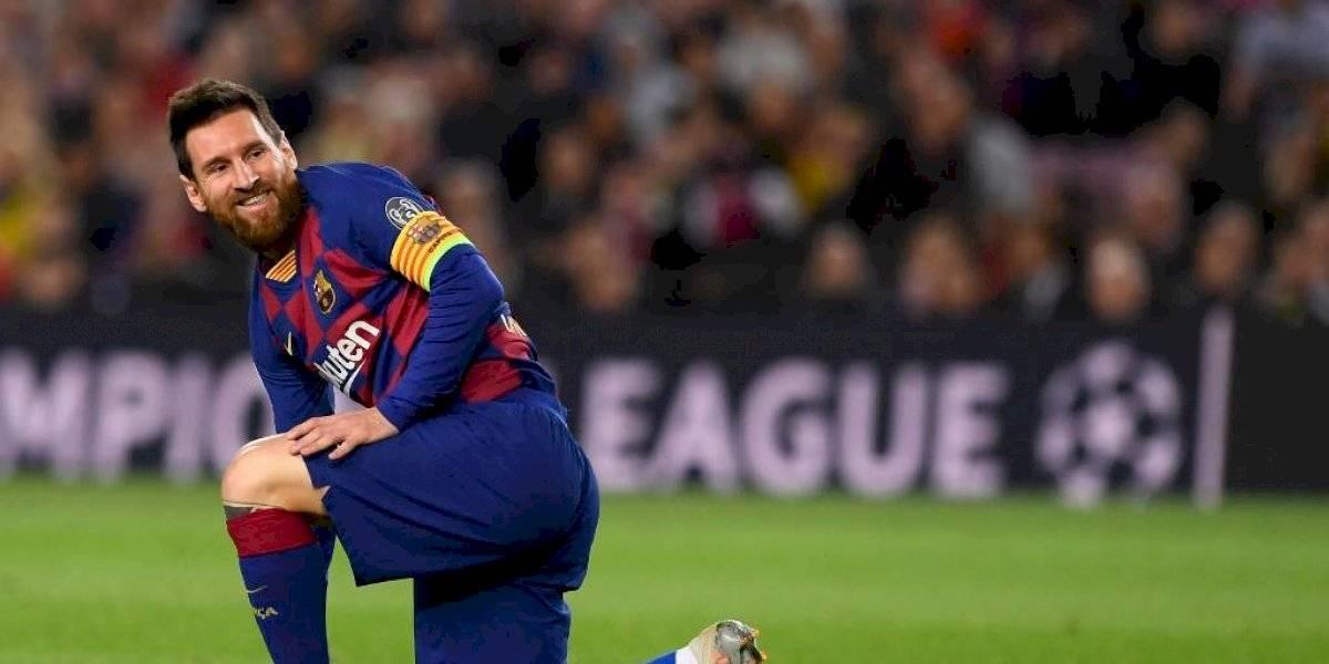 Amargo empate del Barcelona contra el Slavia Praga