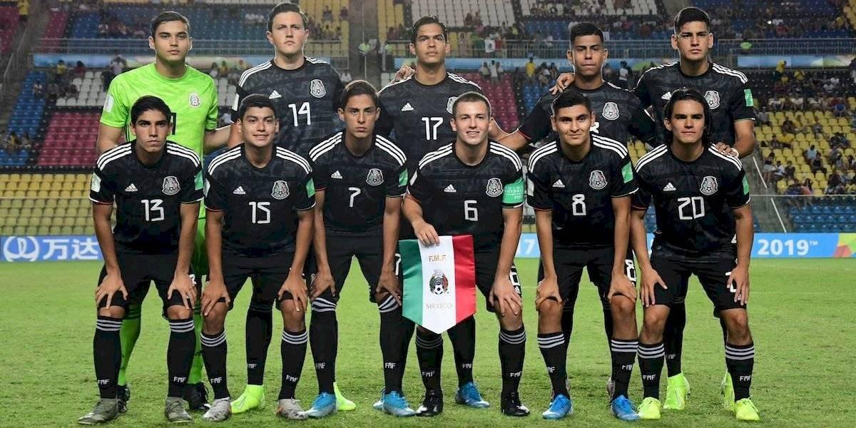 Japón vs México, octavos de final del Mundial Sub 17 ¿Dónde y a qué hora ver el partido?