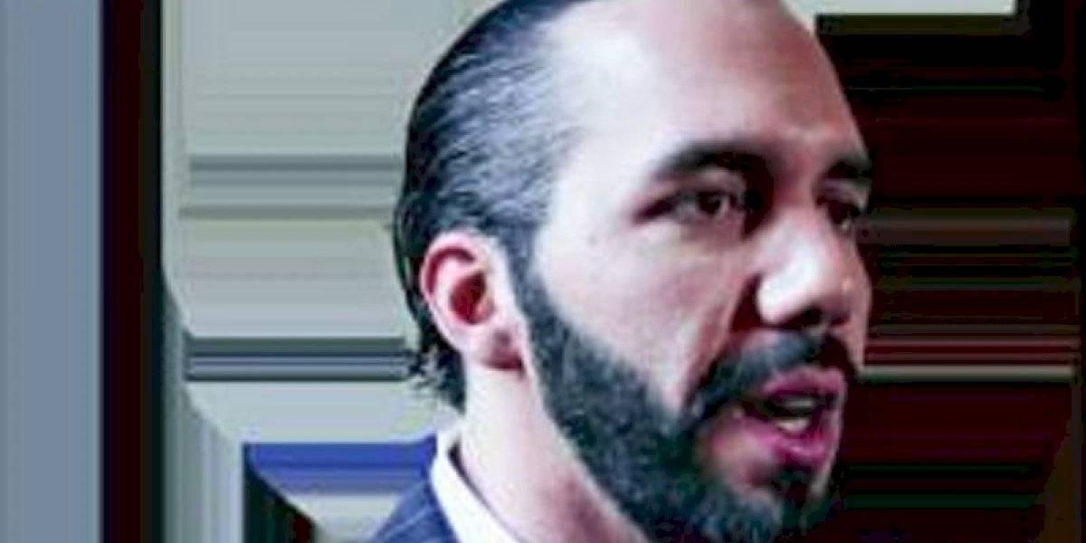 El presidente de El Salvador paró en seco a Nicolás Maduro