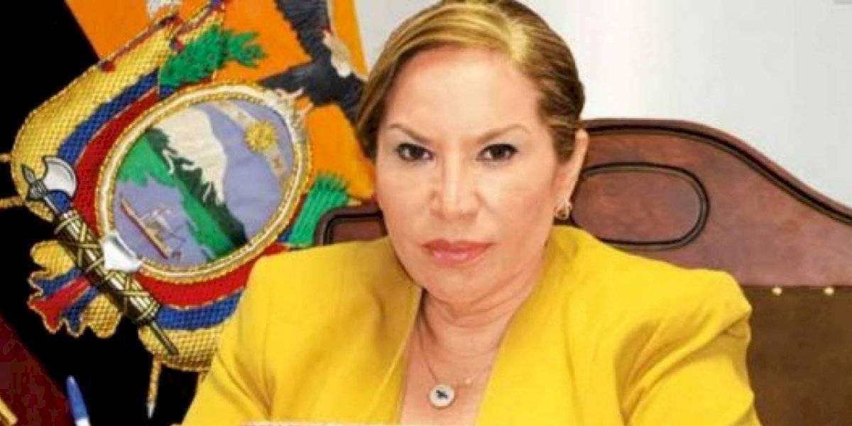 Caso Sobornos: quitan prisión preventiva para Pamela Martínez y Laura Terán