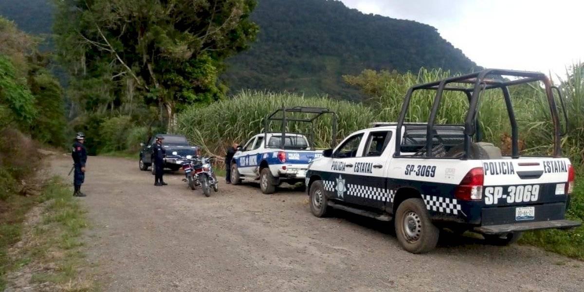 La 'barredora' emprendida por policías de Ixtac, Veracruz: 10 desaparecidos en 20 días