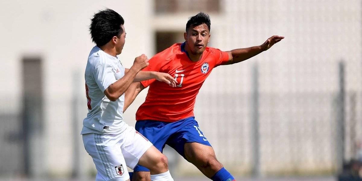 La Roja Sub 23 ya conoció sus rivales en el grupo A del preolímpico Colombia 2020