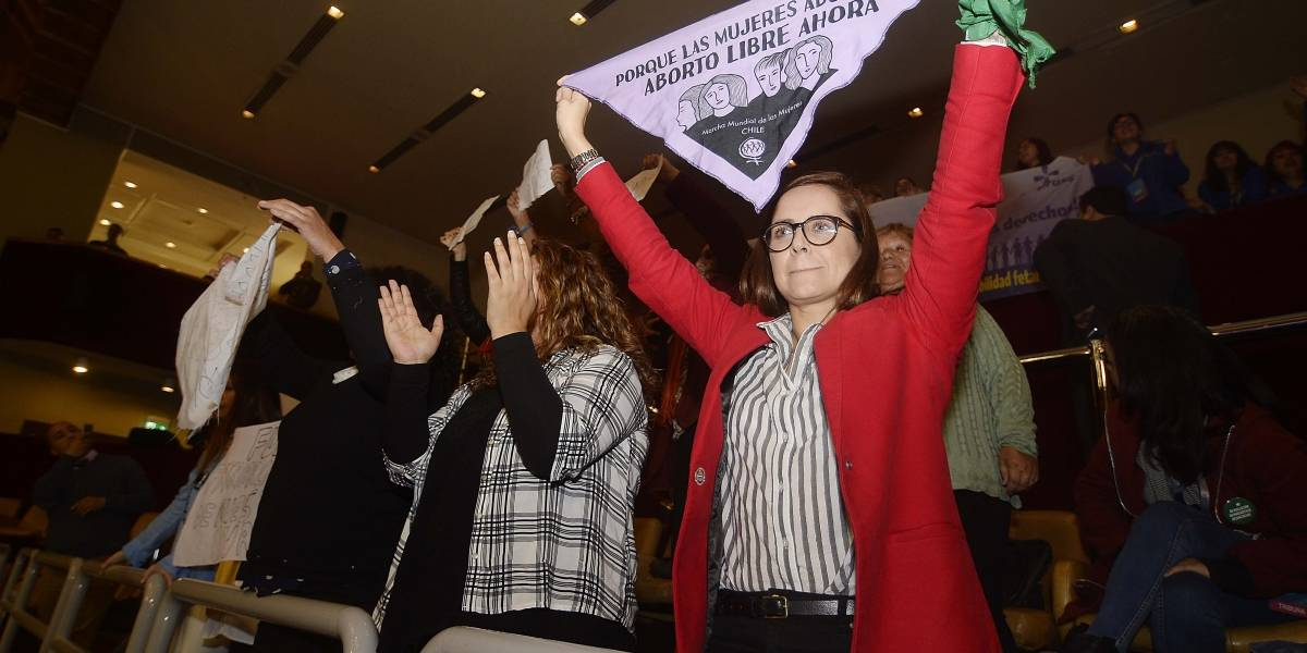 """Natalia Valdebenito emplaza a la ministra Isabel Plá: """"Está humillando al resto de las mujeres"""""""