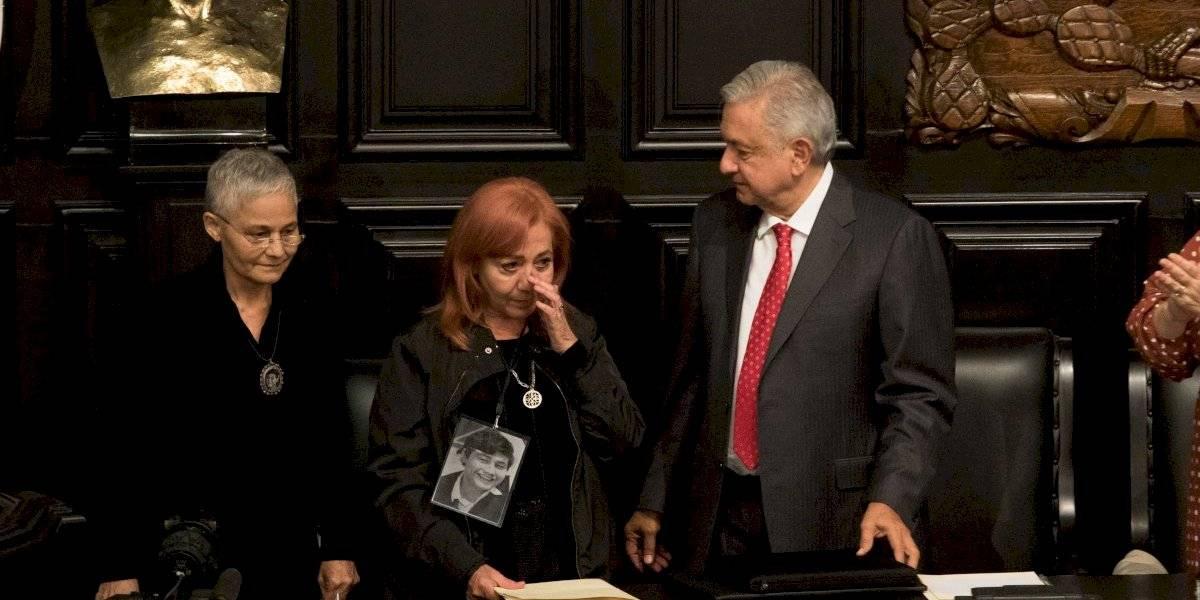 No me va a temblar la mano si tengo que hacer recomendación a AMLO: Rosario Piedra