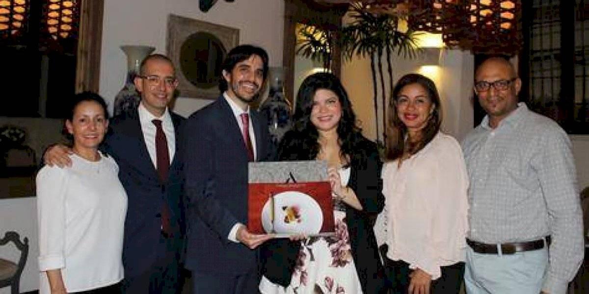 """Casas del XVI presenta iniciativa inspirada en el libro """"Sabores Ancestrales"""""""