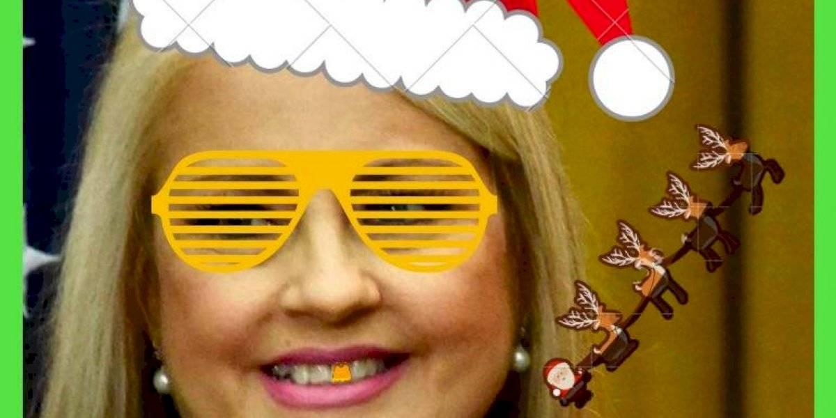 ¡Qué mucho sabe Wandy! Ley Seca wikenera no afecta días festivos, pero...